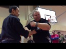 시스테마 일본 고무도와 만남 Kono Yoshinori meet Mikhail Ryabko in japan systema seminar