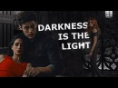 Darkness is the light shadowhunters alec/clary brotp