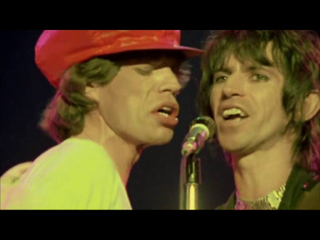 The Rolling Stones - Honky Tonk Women (Live) (1968)