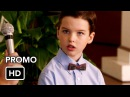 Young Sheldon 1x02 Promo Rockets, Communist, and the Dewey Decimal System (HD)