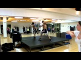 Body Combat 42 Muay Thai TRACK 8 tommy damani