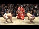 Январский турнир по Сумо 2016, 13-15 дни Хатсу Басё Токио / Hatsu Basho Tokyo
