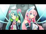Nightcore - Vocaloid - World's End Dance Hall - Miku Hatsune &amp Luka Megurine