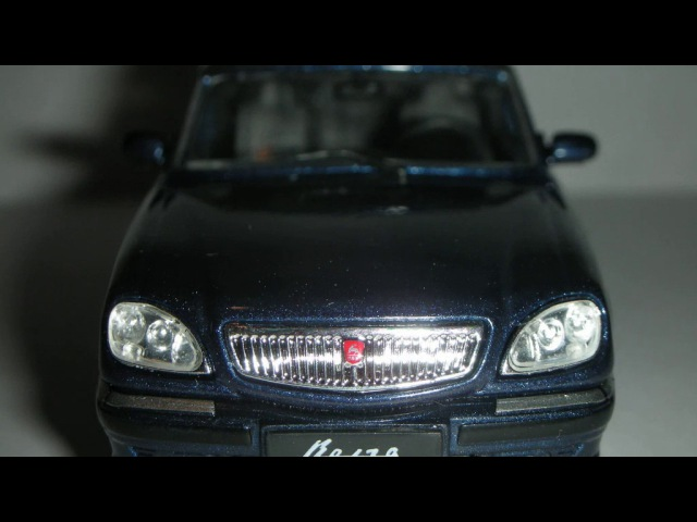 2003 Peugeot 307CC 2003; ГАЗ-31105 (21.06.2017 г.)