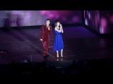 170610 지드래곤 GD & 아이유 IU _ 팔레트 _ 월드투어 콘서트 in 서울 _ 상암월드컵경기장