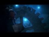 Castlevania 4 серия END русская озвучка OVERLORDS / Каслвания 04 / Кастельвания
