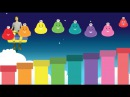C Major Sing-a-long Preschool Prodigies Preschool Learning Videos