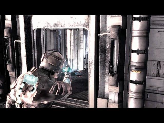 Прохождение Dead Space (живой коммент от alexander.plav) Ч. 5