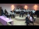 Domrapnz 03.12.2016 оркестр ДОМРА А Вивальди ЗИМА