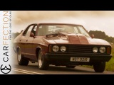 900 hp Nitro Muscle 1977 Ford Falcon XC - Carfection