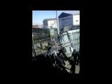 В Новосибирской области заключенные сломали забор (Barnaul22)