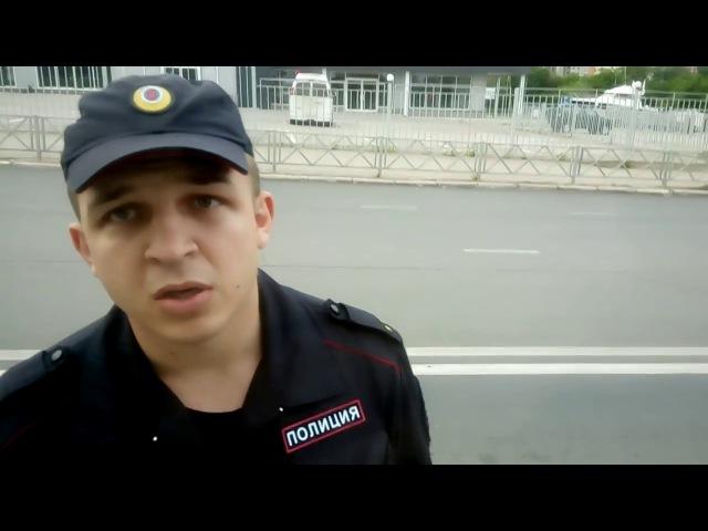Полиция Нет гопники Тольятти