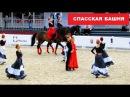 2017 - Спасская башня. Кармен. Испания. Танец. Красная площадь. Фестиваль. Кремлевск...