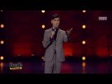 Stand Up: Нурлан Сабуров - Об отдыхе в Китае и уровне загара