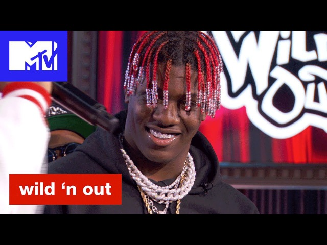 DC Young Fly Doesn't F*ck w/ Lil Yachty | Wild 'N Out | Wildstyle