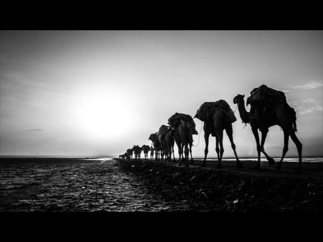 A.R.T - Sahalé, Hraach, Nicolas Jaar, Henry Saiz, Bedouin