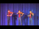 Snow Hey Oh - Violin Trio - Red Hot Chili Peppers