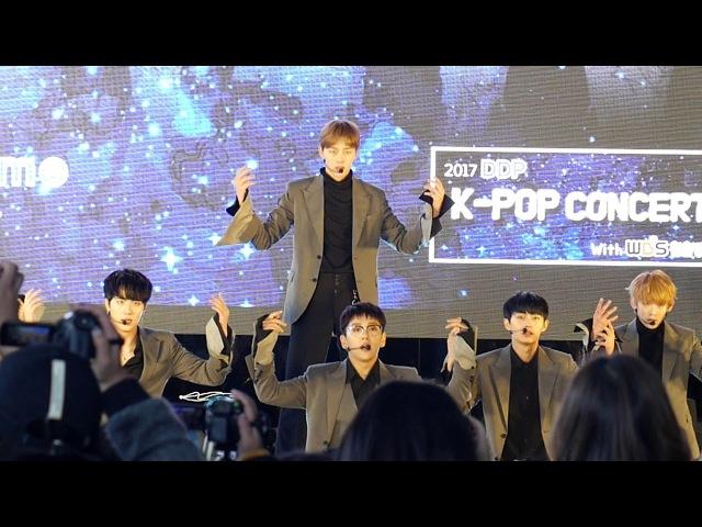 [노컷풀(2)] JBJ, 2017 DDP 케이팝 콘서트 WITH 원음방송