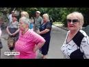 Николаев Жильцы протестуют против подомовых счетчиков