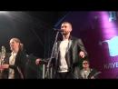 UMA2RMAN - Эй, толстый(Фестиваль «Добропарк» 2015)