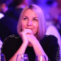 Аватар Екатерины Сарваровой