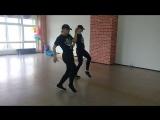 Jah Kalib - Leila  choreo by Aleksa Oshurko