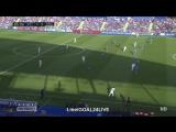 Хетафе 1:2 Реал Мадрид | Гол Роналду