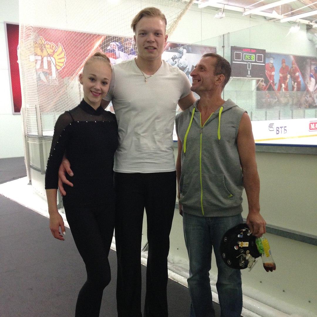 Группа Валентины Тюковой и Павла Слюсаренко - Страница 2 QLDpekYK7KI