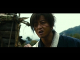 Клинок бессмертного/无限之住人, 2017_预告片Trailer; vk.com/cinemaiview
