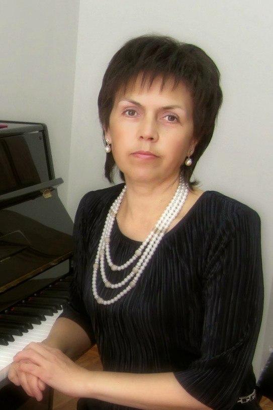 Можарова Ольга Евгеньевна