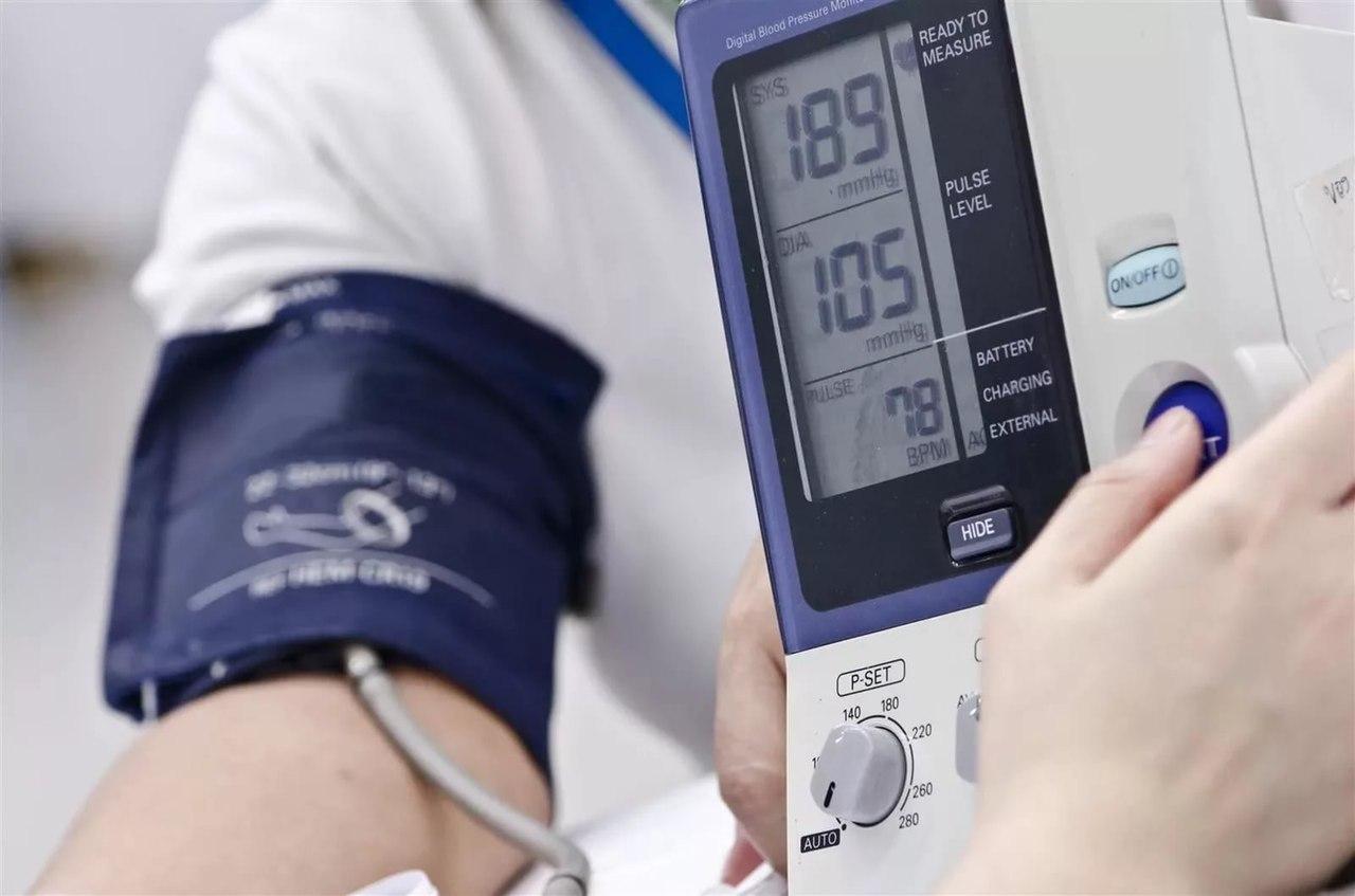 Что такое онкотическое давление?