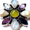 Ювелирные украшения - серебро 925. Silver gem