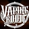 Vaping Boom. Cloudman. Masquerade. VB. S.A.V.