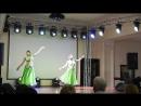 InDiDance - Студия современного индийского танца - Федотова Юлиана (Вторушина) - Ram Chahe Leela