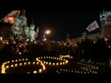 В Москве прошла экологическая акция