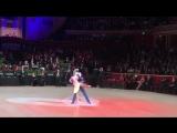 Riccardo Cocchi & Yulia Zagoruychenko | Румба - Танец победителей | International Dance Championship 2017