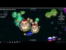 GHOST (CLAN ARM) AGARIO RUSIA FFA