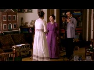 Сага о Форсайтах (2002) 7 серия