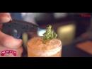 Коктейль Brazillian Mule в исполнении бармена Адониса - MULATA BAR
