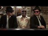 The Blues Brothers (4_9) Movie CLIP - Shake A Tail Feather (1980) HD