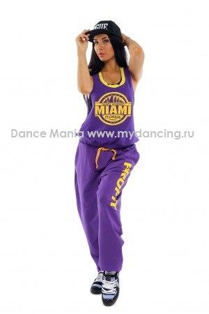 кофта для танцев