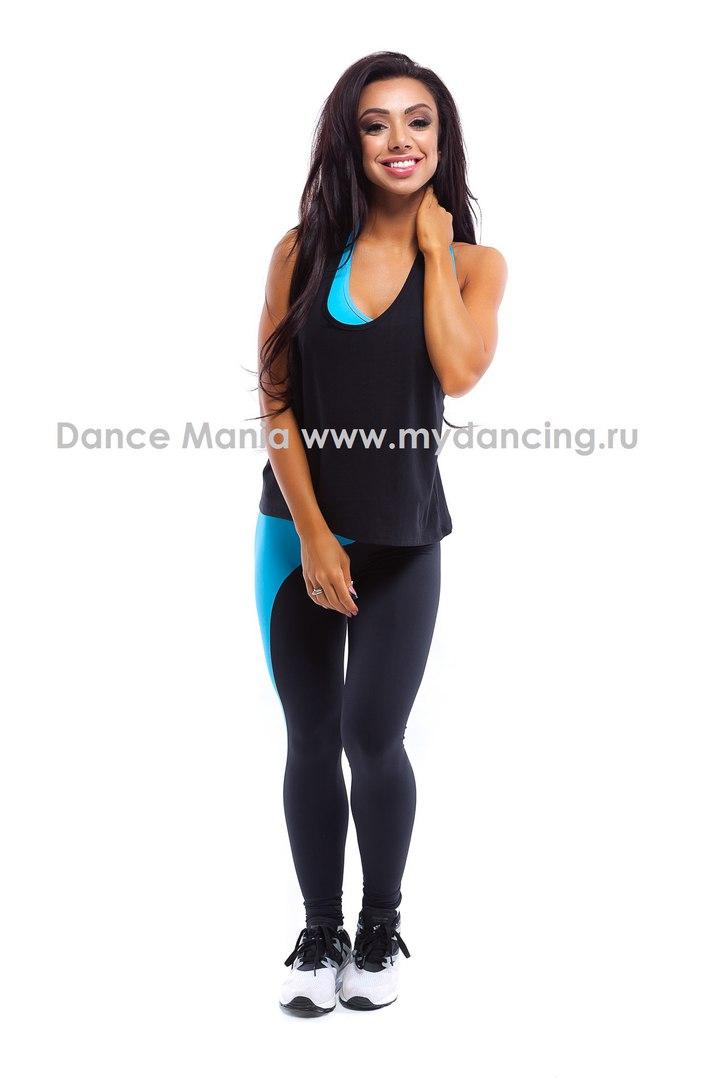 майка для танцев