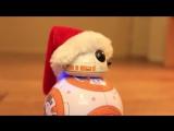 Робот-Дройд из звездных войн - StarWars BB-8 Droid