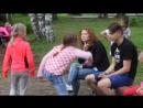 4 смена 2017 Василиса бабушка танцует