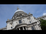 London_St Paul's Cathedral