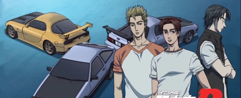 Watch Initial D: Final Stage Full Movie - OnlineFreeCo