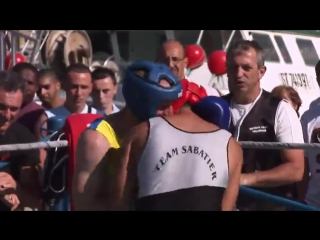 Тайны боевых искусств. Франция. Французский бокс