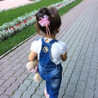 Левадная Юлия