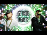Sean Paul - In This Party Ft. Wayne Wonder (Official Audio)
