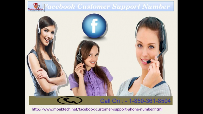 Is Facebook Customer Support Number 1-850-361-8504 Ace At Fixing nominal Glitches?